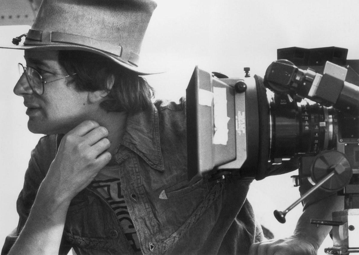 Steven Spielberg 1960'lar ve 1970'ler
