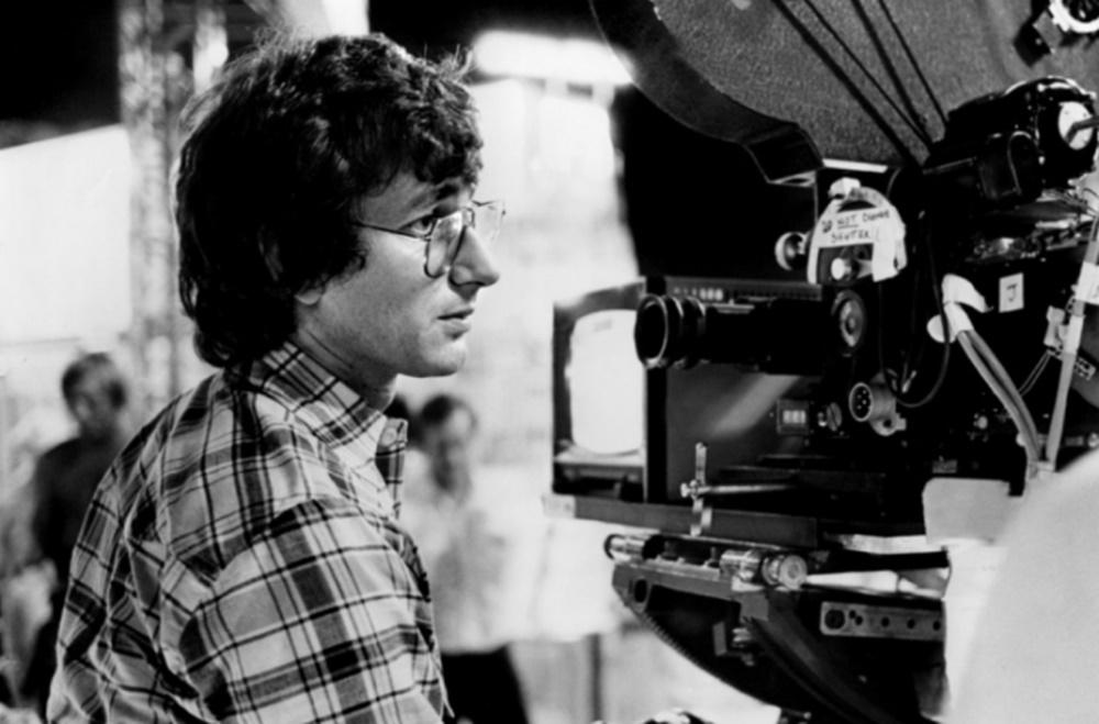 Steven Spielberg'ün gençlik hali