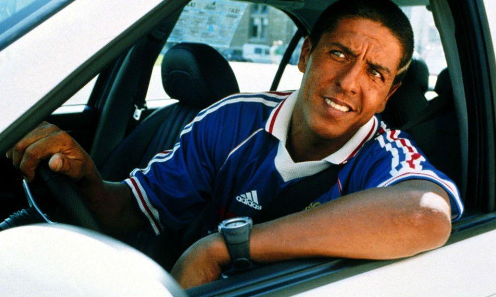 en iyi fransız filmleri Taksi filmi