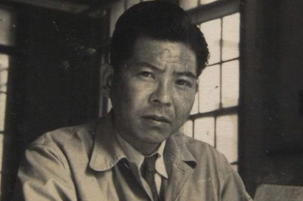 Tsutomu Yamaguchi Hiroşima