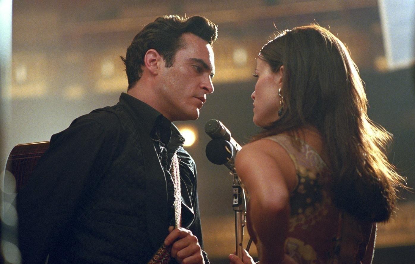 Johnny Cash'in evlilik teklifi