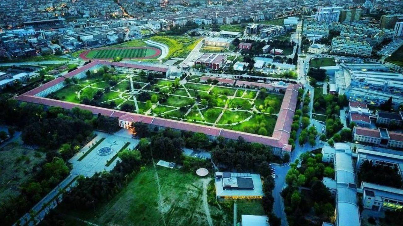 Türkiye'nin en iyi üniversiteleri Yıldız Teknik Üniversitesi hakkında