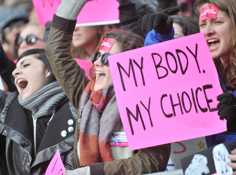 kürtaj yasaları