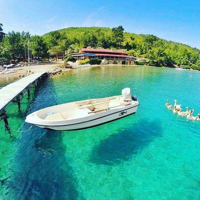 türkiyenin en temiz plajları