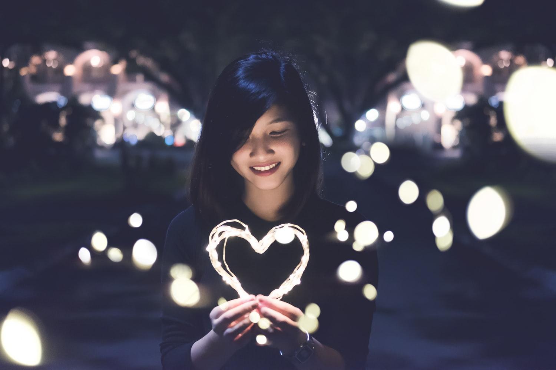 aşık olmak