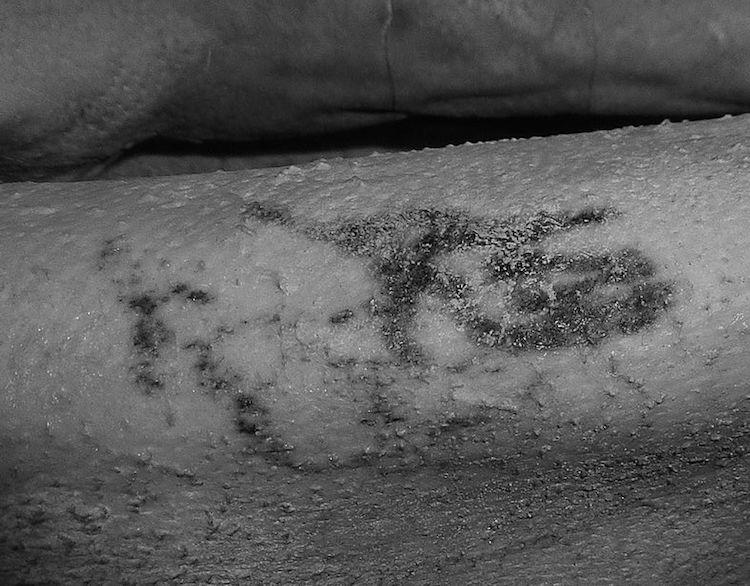 dövmenin tarihi