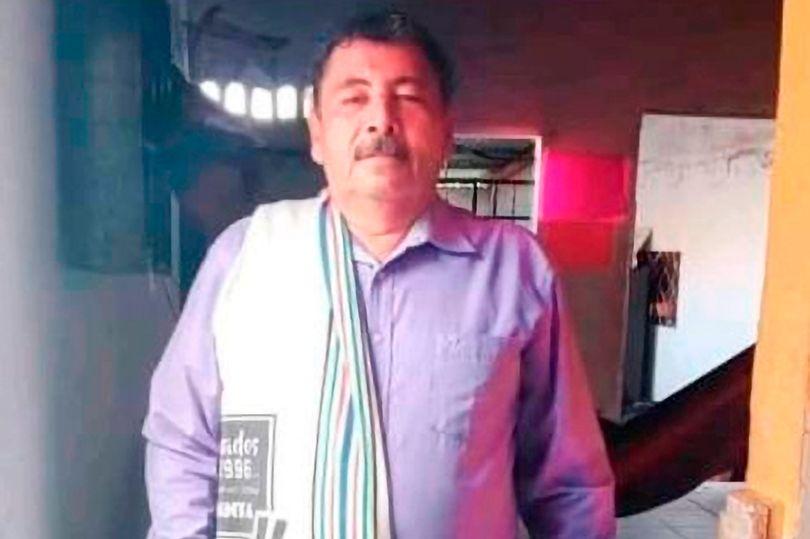 Juan Jose Munoz Romero