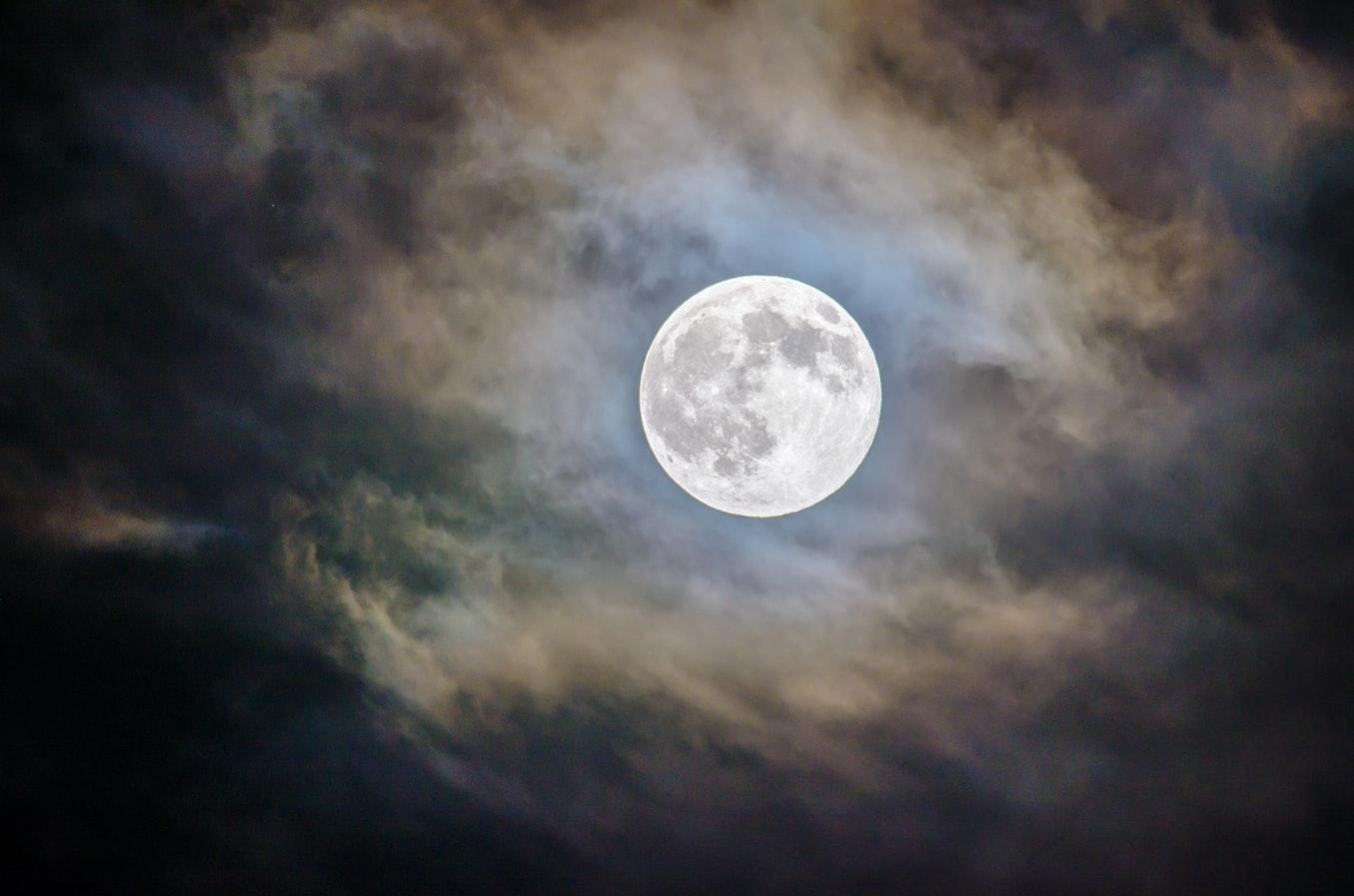 5 Temmuz Ay tutulması