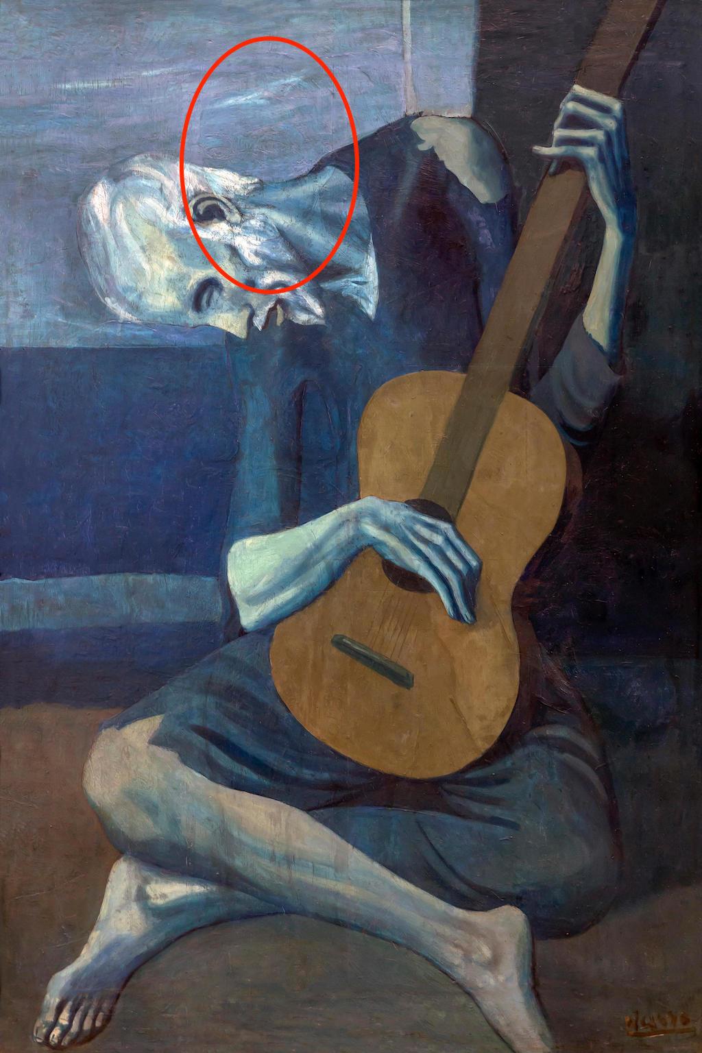 ünlü tabloların gizemi