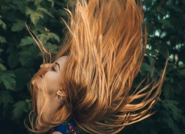 saç renginizi