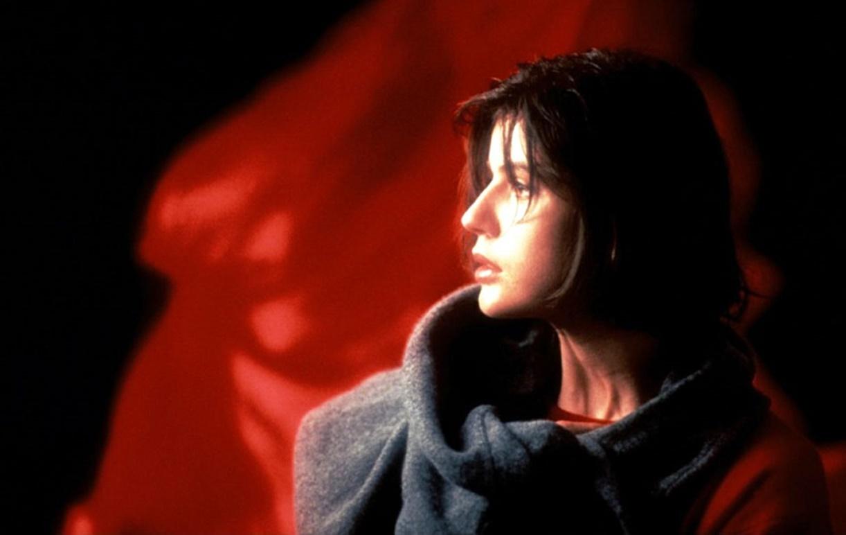 Üç Renk: Kırmızı (1994)