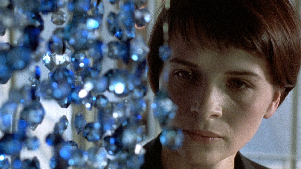 Üç Renk: Mavi (1993)
