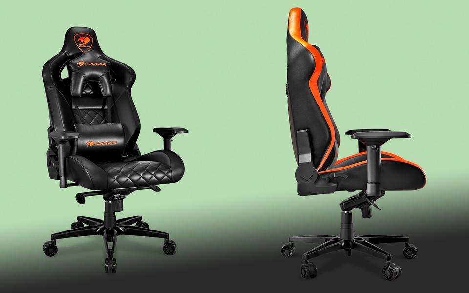 gamer ürünleri sandalye