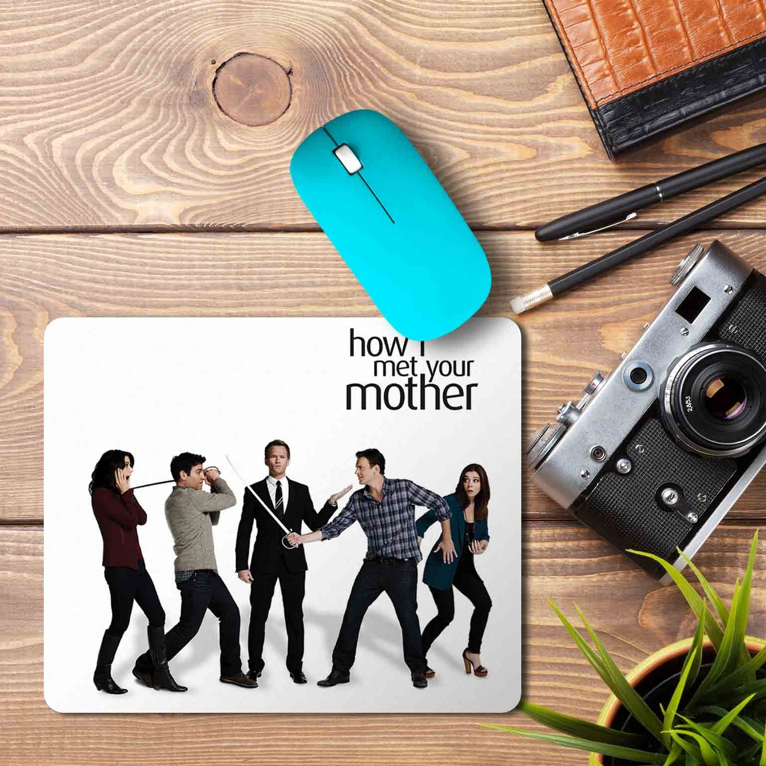 How I Met Your Mother ürünleri