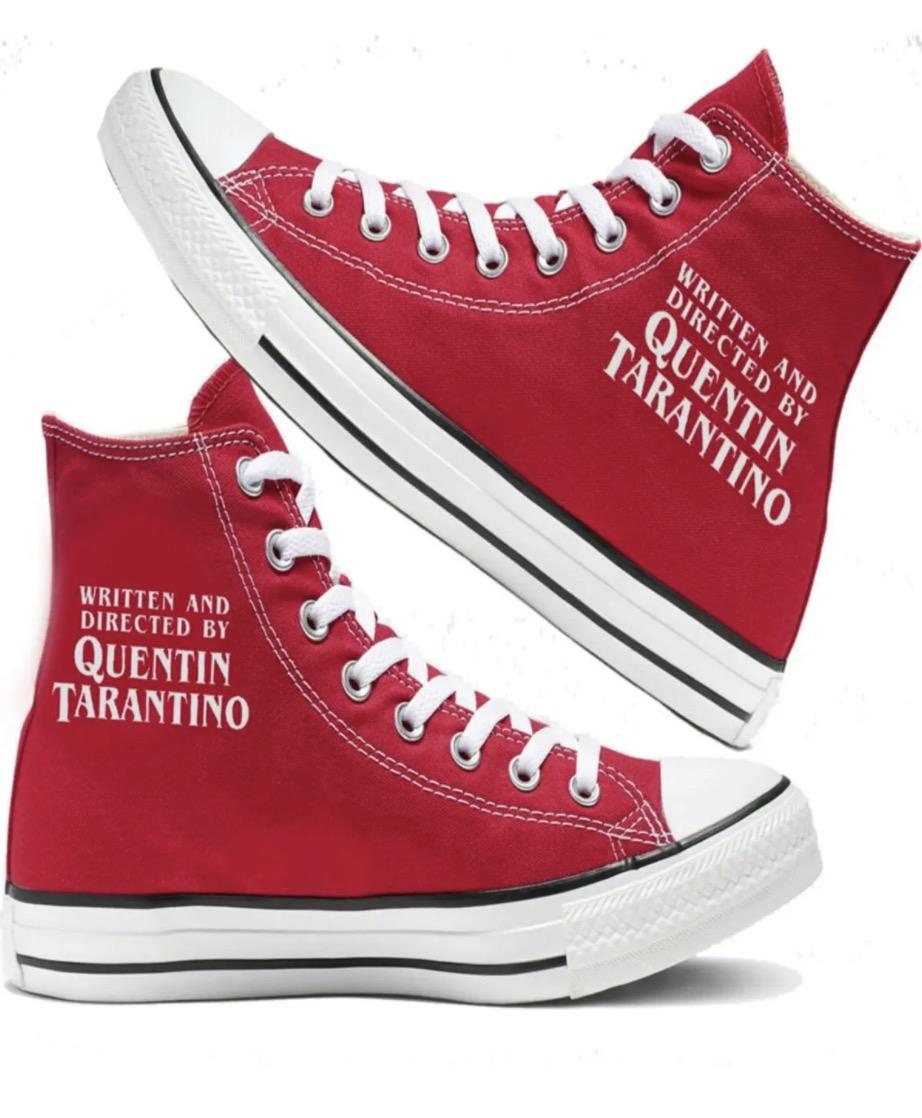 Quentin Tarantino ürünleri