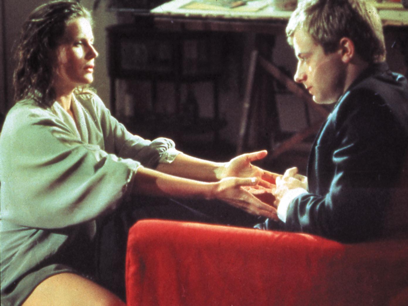 Polonya filmleri Aşk Üzerine Kısa Bir Film (1988)