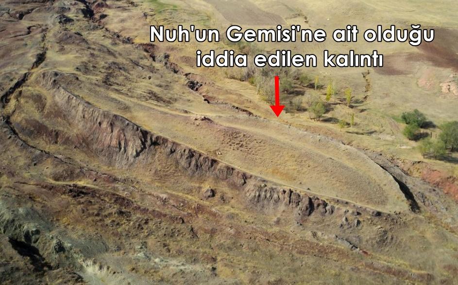 Türkiye'nin en yüksek dağı