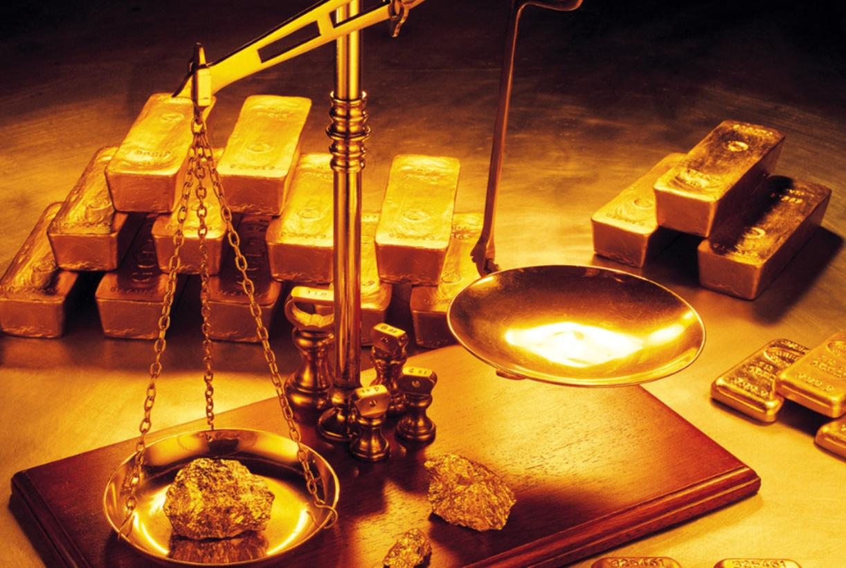 Altın yatırımı yapmanın yolları