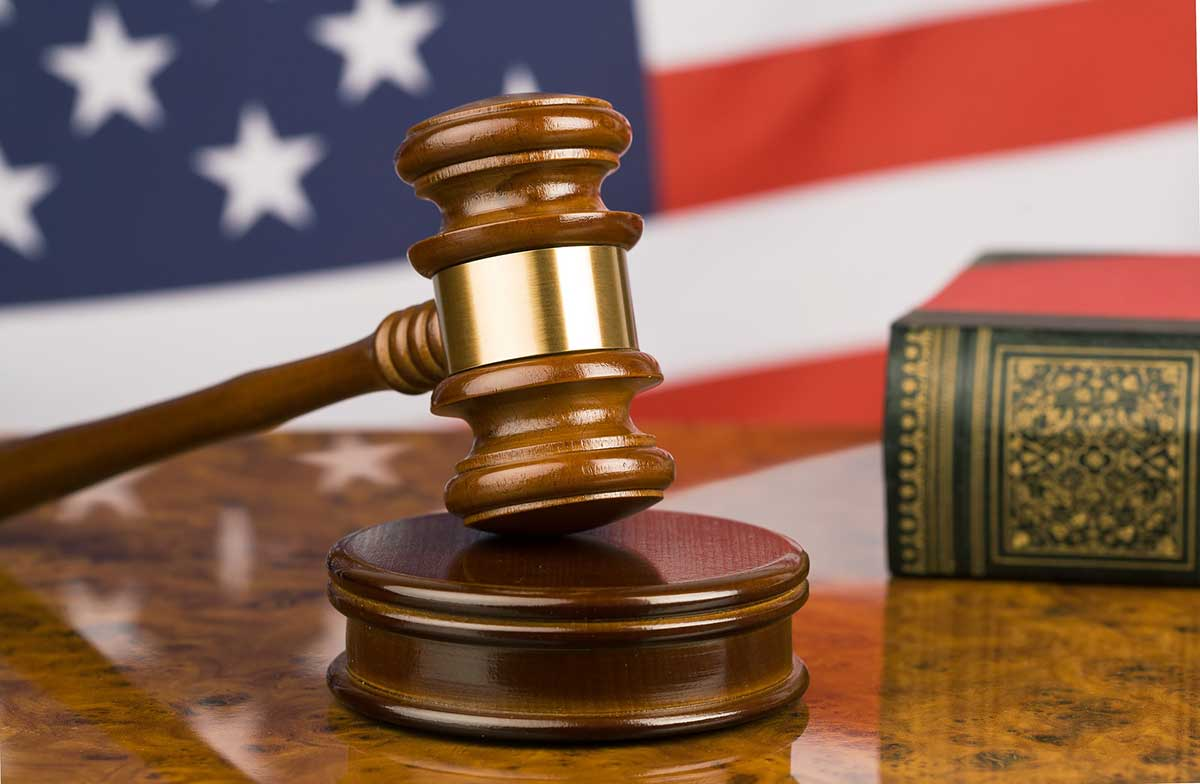 Amerikan yargı sistemi hakkında bilgiler