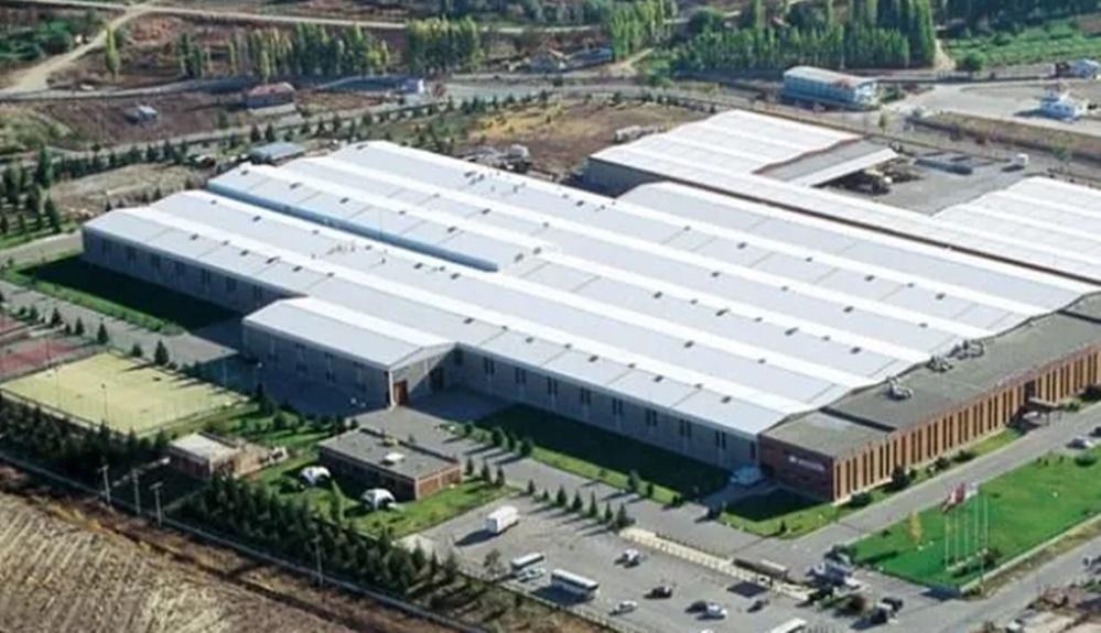 Türkiye'nin en büyük şirketleri Arçelik A.Ş.