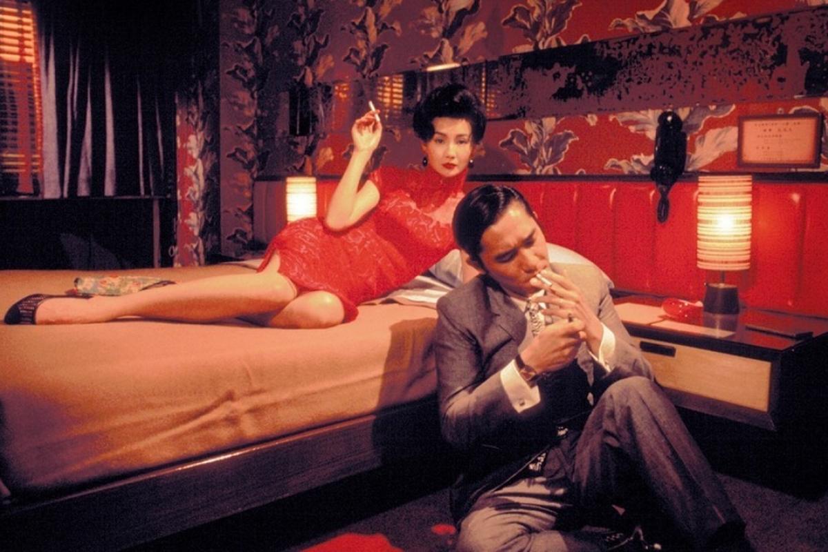 Wong kar wai filmleri Aşk Zamanı (2000)