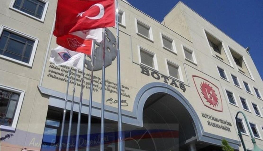 Türkiye'nin en büyük şirketleri Boru Hatları ile Petrol Taşıma Anonim Şirketi