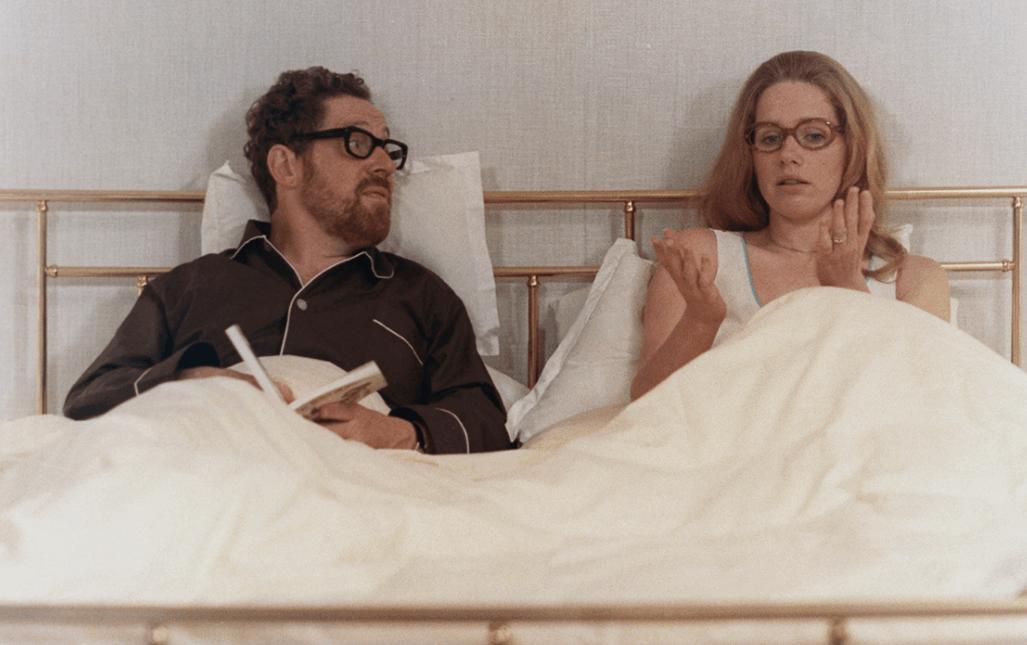 Bir Evlilikten Manzaralar filmi