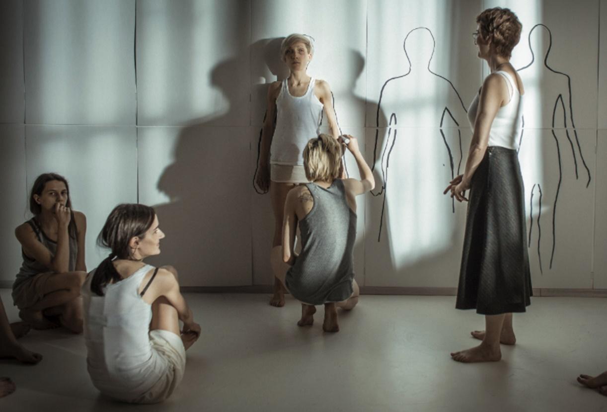 Polonya filmleri Body (2015)