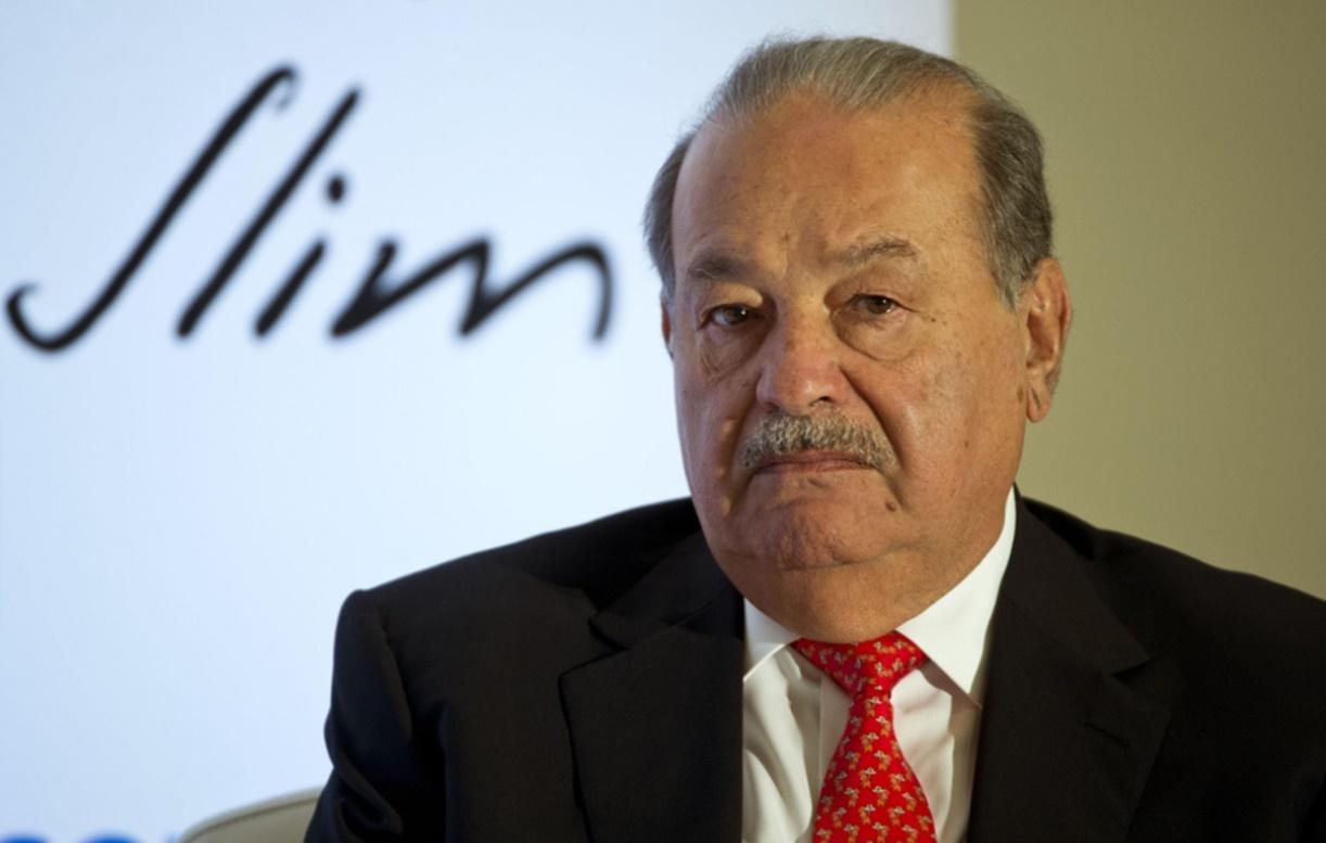 Carlos Slim hakkında bilgiler
