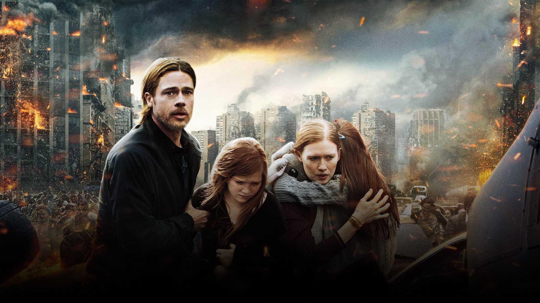Dünya Savaşı Z (2013)