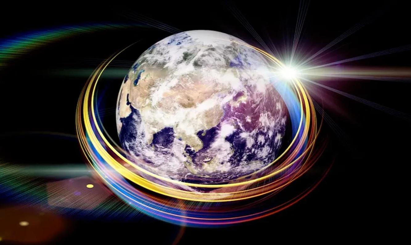 Dünya'nın dönüşü