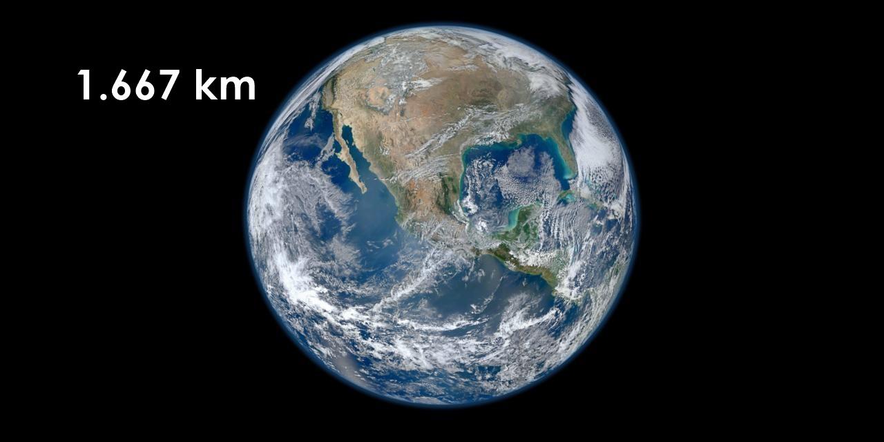 Dünya'nın dönme hızı