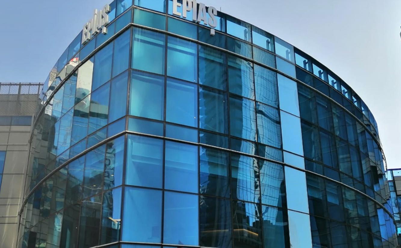 Türkiye'nin en büyük şirketleri Enerji Piyasaları İşletme A.Ş.