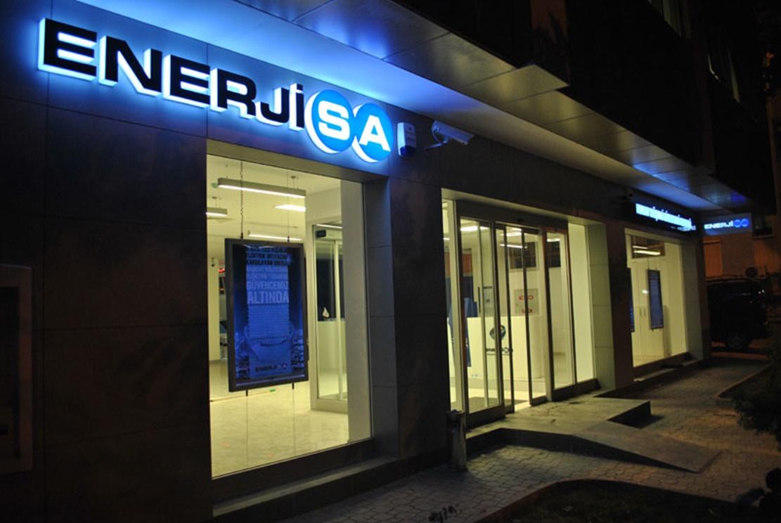 Türkiye'nin en büyük şirketleri Enerjisa Enerji A.Ş.