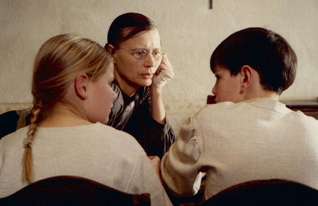 Ingmar Bergman filmleri Fanny ve Alexander filmi