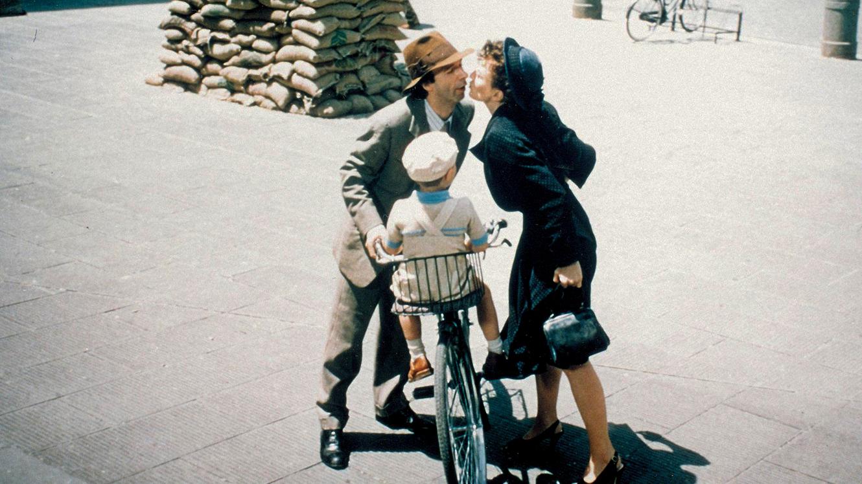 İtalyan filmleri Hayat Güzeldir (1997)