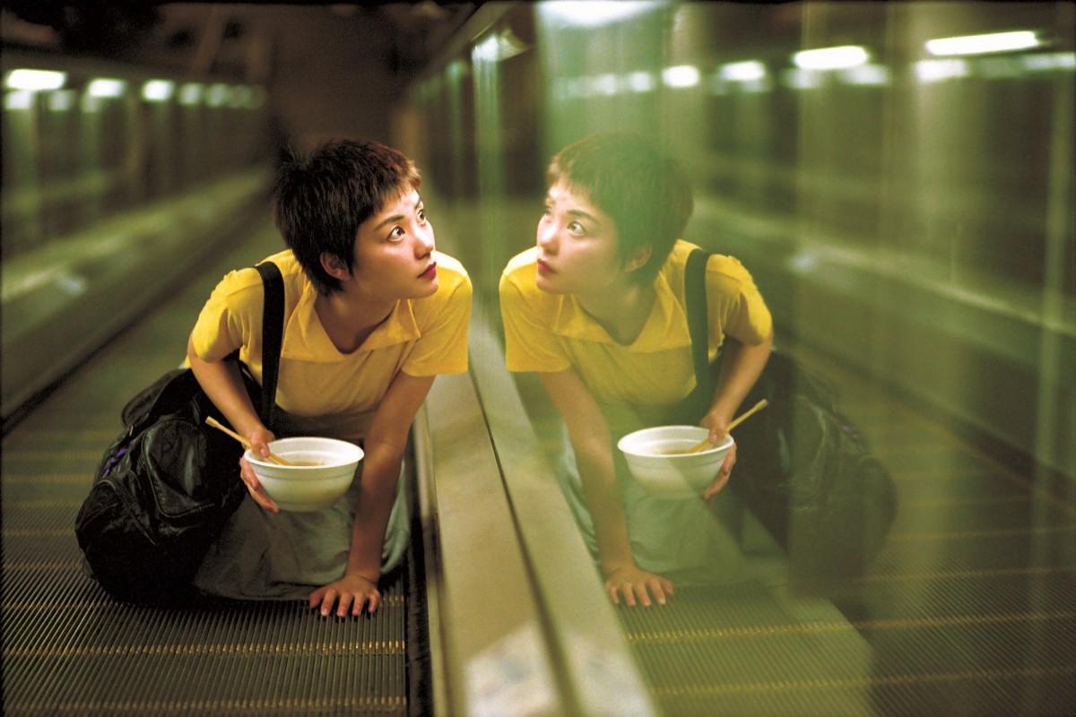 Wong kar wai filmleri Hong Kong Ekspresi (1994)