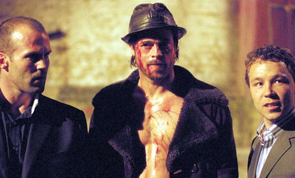 Kapışma (2000)