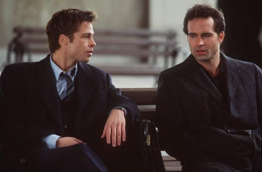 Kardeş Gibiydiler (1996)
