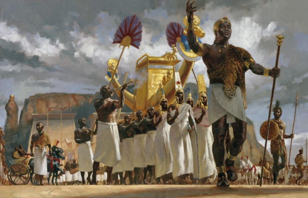 en uzun süre hüküm süren imparatorluklar Kuş Krallığı hakkında bilgiler