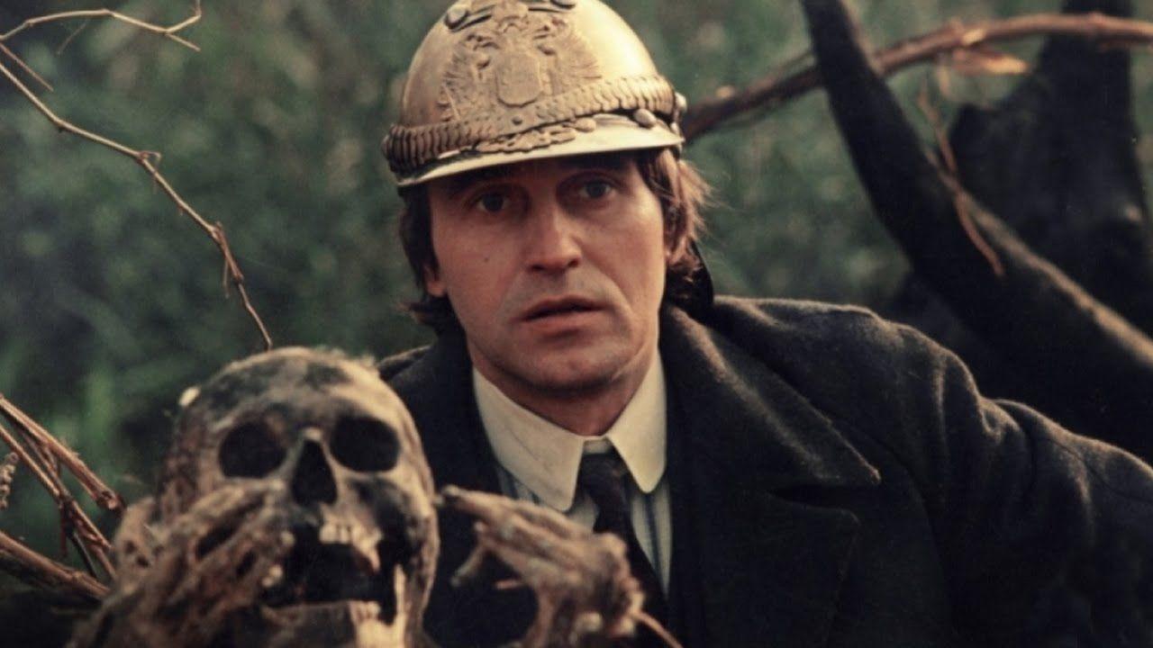 Polonya filmleri Kum Saati Sanatoryumu (1973)