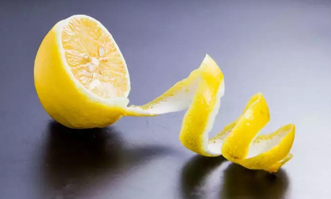 Limon kabuğu faydaları hakkında bilgiler
