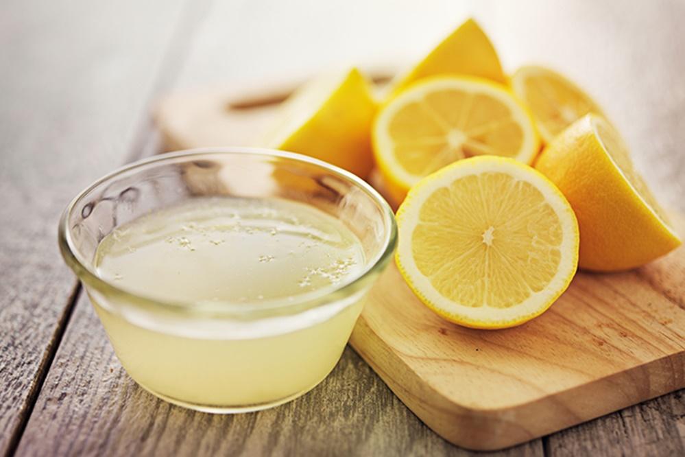 Limon suyunun faydaları hakkında bilgiler