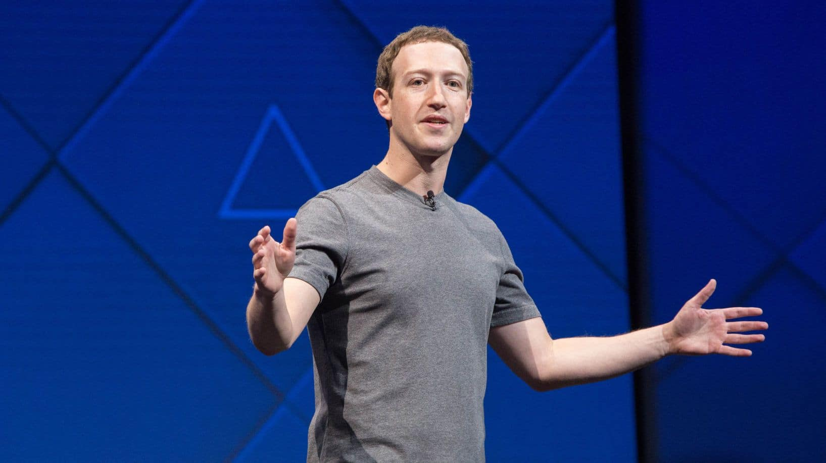 Mark Zuckerberg hakkında bilgiler