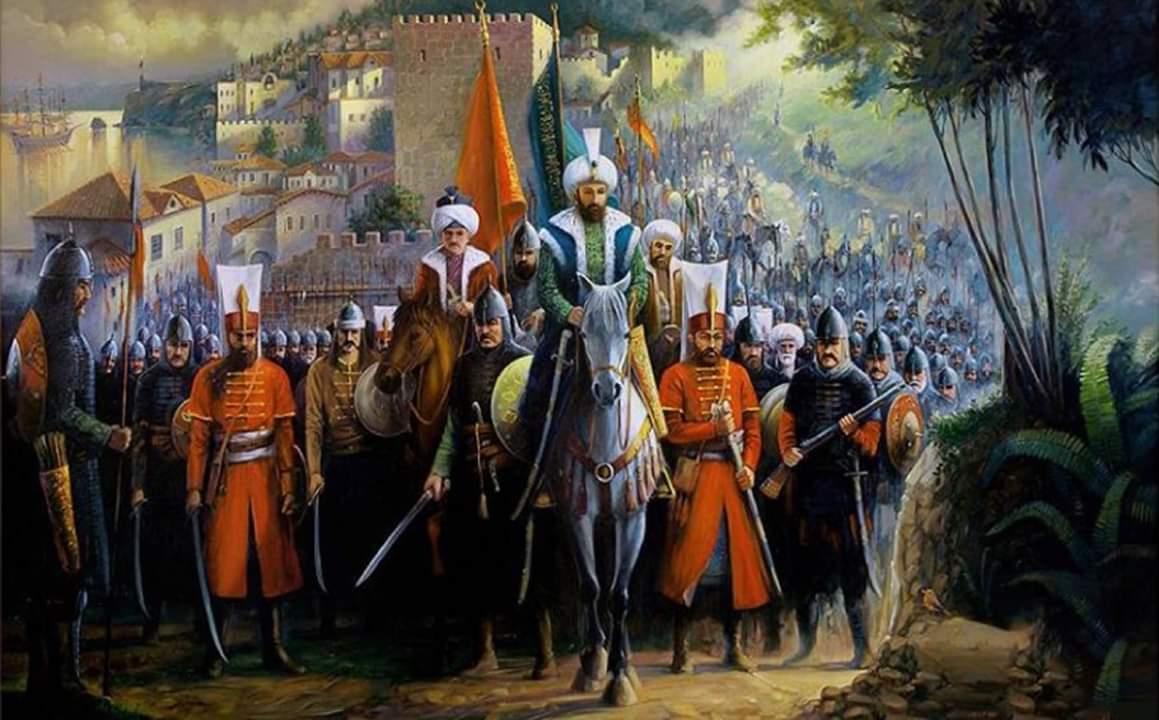Osmanlı İmparatorluğu hakkında bilgiler