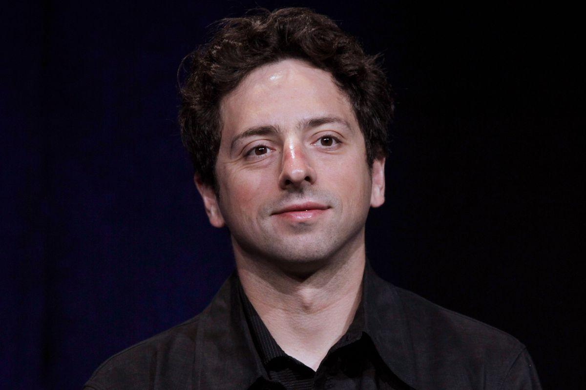 dünyanın en zenginleri Sergey Brin hakkında bilgiler