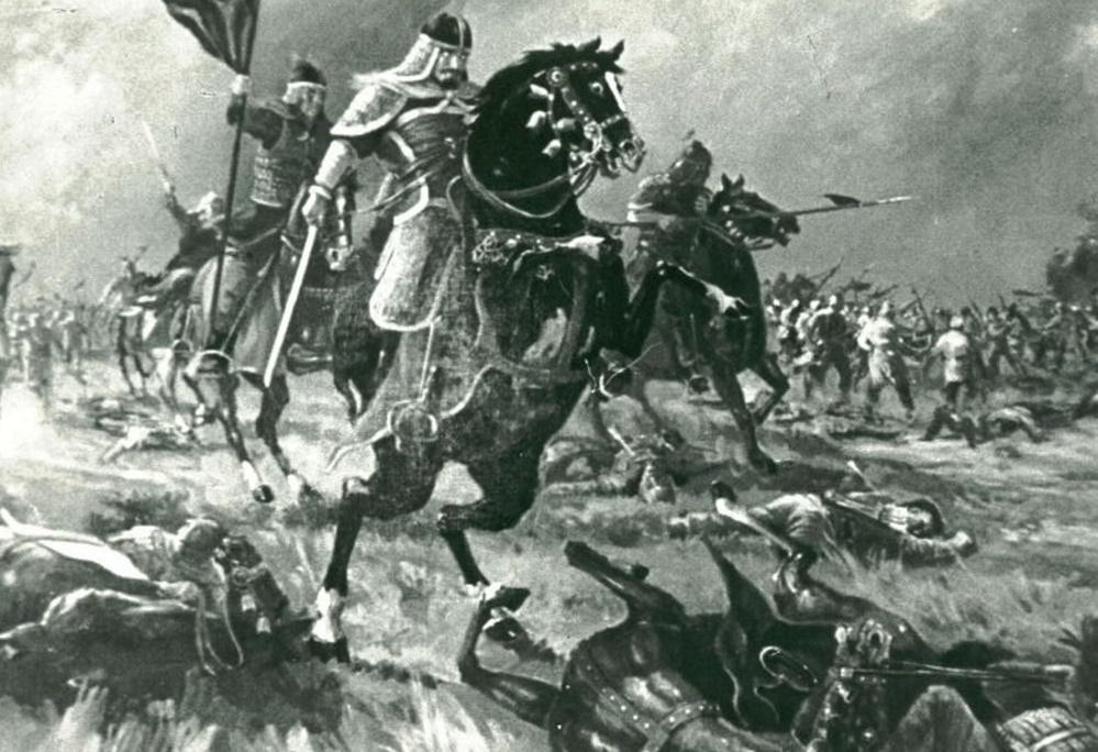 Silla İmparatorluğu hakkında bilgiler