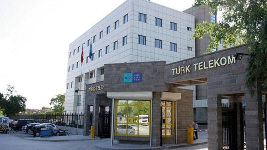 Türk Telekomünikasyon A.Ş.