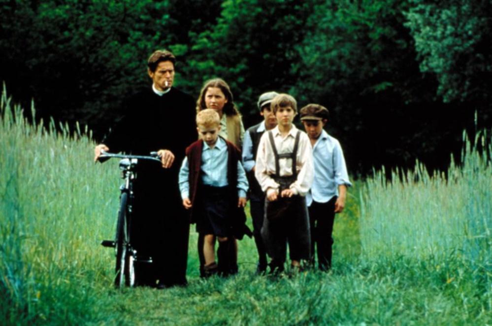 Polonya filmleri Tanrının Unuttuğu Çocuk (2001)