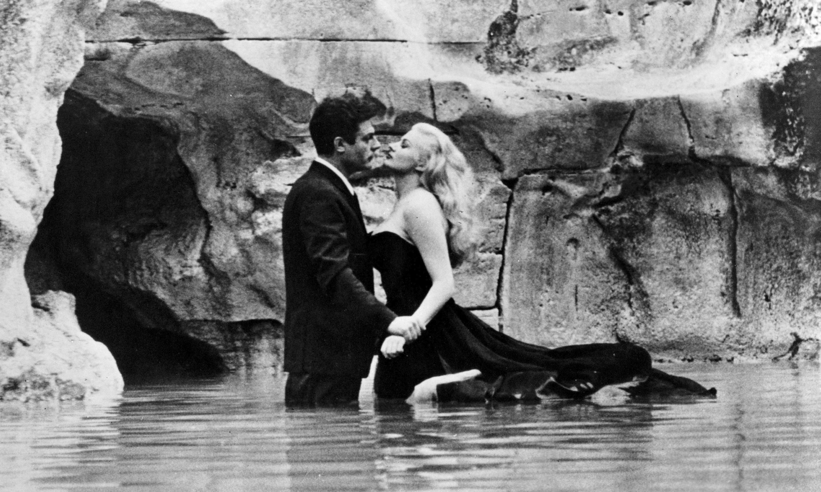 İtalyan filmleri Tatlı Hayat (1960)